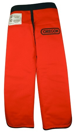 "OREGON Full-Wrap Safety Chaps. 36"" Length# 538819-36"