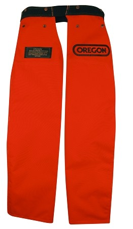"OREGON Full-Wrap Safety Chaps. 36"" Length# 539510-36"