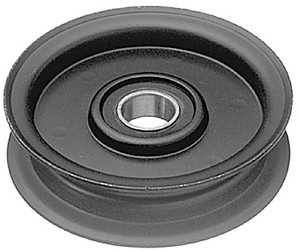 Idler Pulley For John Deere AM106627