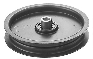 Idler Pulley For Bobcat 128169