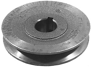 Cast Iron Spindle Pulley For Bunton PL0622