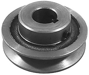 Cast Iron Pulley For Bobcat 101002