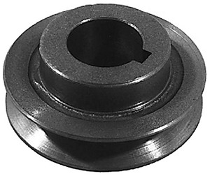 Cast Iron Pulley For Bobcat 38460, 38214