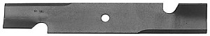 "High Lift Lawn Mower Blade For Exmark # 103-6401 .203 Thickness 15/16"" Ch"