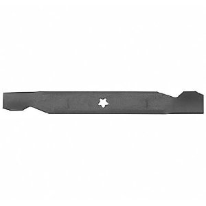 Standard Lift Lawn Mower Blade For Husqvarna # 127842, 138497