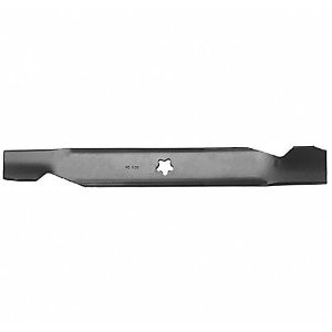 Standard Lift Lawn Mower Blade For Poulan Pro # 127841, 138496