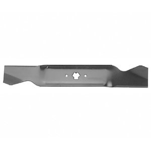 Standard Lift Lawn Mower Blade For MTD # 942-0610, 742-0610, 742-0654, 942-0654