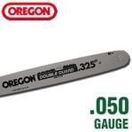 "Oregon 18"" Double Guard Chainsaw Bar # 180PXBK041"