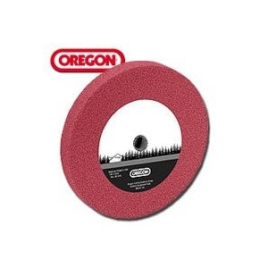 "Grinding Stone 12"" Red 46 Grit For 88-021 Grinders # 88-038"