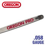 "Oregon 33"" Pro Chainsaw Bar # 338PMDD009"
