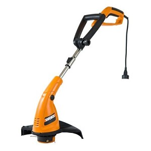 "Worx WG105 12"" 4 Amp Electric Grass Trimmer"