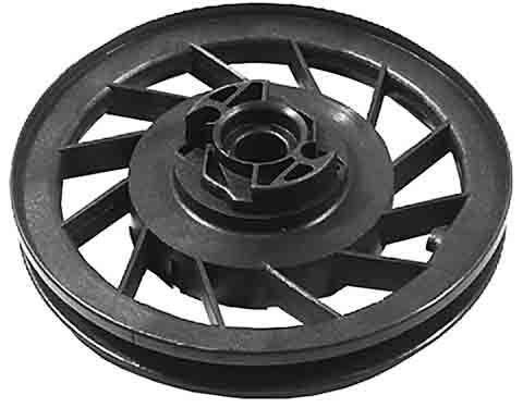 Starter Pulley For Briggs and Stratton # 493824 492832 492141