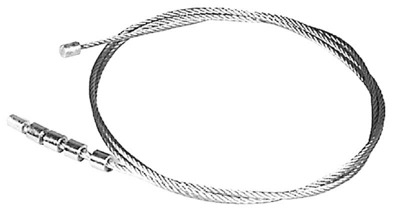 Brake Cable For Snapper # 1-2425