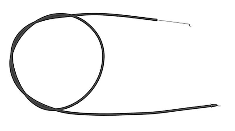 Throttle Wire For MTD # 746-0842
